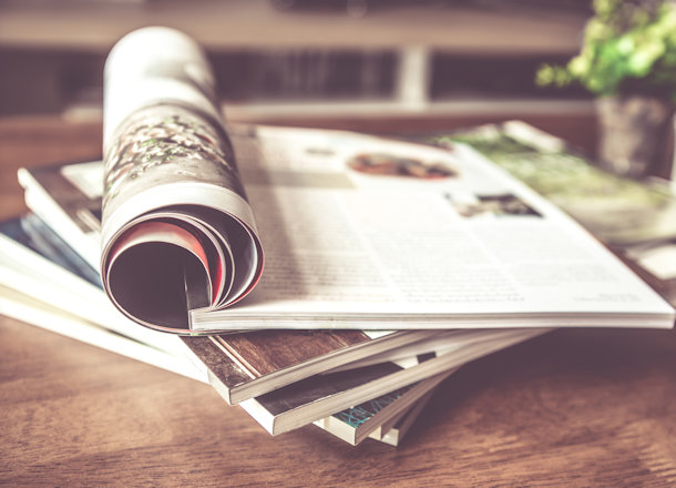 The Marketing Potential of Trade Magazines