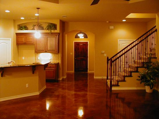 The Pros And Cons Of Concrete Flooring Concrete Floors, Floors and